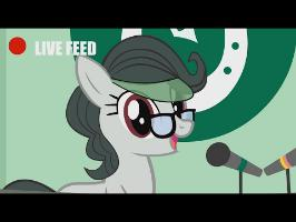 Breaking News at Everfree NW 2015! (EFNW Animation)