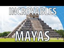 Incroyables mayas - Scilabus 62