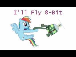 I'll Fly 8-Bit