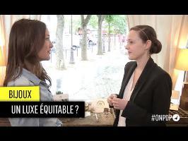 Bijoux, le luxe peut-il être équitable ?