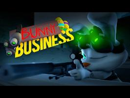 Bunny Business [SFM] Saxxy Awards 2016 (Action/Comedy)
