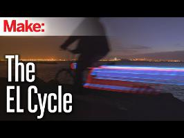Weekend Projects - EL Cycle