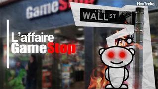 Main Street vs Wall Street : l'Affaire GameStop - Heu?reka
