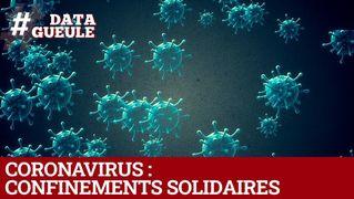 DTG Coronavirus, confinements solidaires
