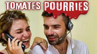 🍅 Comment on nous arnaque PAR TÉLÉPHONE ! Tomates Pourries !