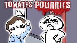 🍅 AU SECOURS JE VAIS TUER MES VOISINS - Tomates Pourries !