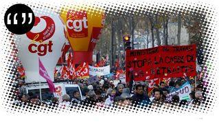 Ouvrez les guillemets - S03E11 - La revanche des syndicats