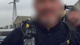 Loopsider - En France, des travailleurs humanitaires sont harcelés et agressés par la police