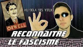 Orwell, Coluche : Quand le fascisme détourne des icônes. - Au-delà des yeux