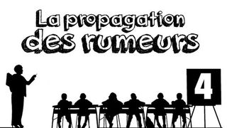 EMI 4 - La propagation des rumeurs (Education aux Médias)