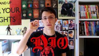 DIO - DEO #3 POP
