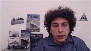 Le Titanic n'a pas coulé, et autres complots - Veni Vidi Sensi #13