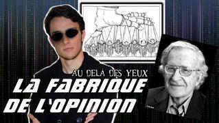 La fabrique de l'opinion - Au-delà des yeux