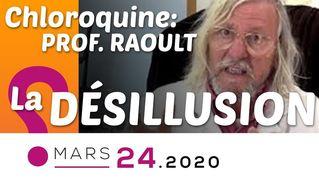 ❓ COVID19: CE SCIENTIFIQUE, NOTRE SAUVEUR ? • Le Petit Point d'? - 24 mars 2020
