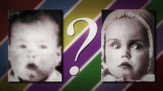 Qui est le petit Albert ? - ST#6