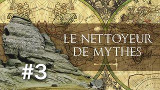 Le Nettoyeur de Mythes #3 : L'Autre Terre des Dieux Part.1