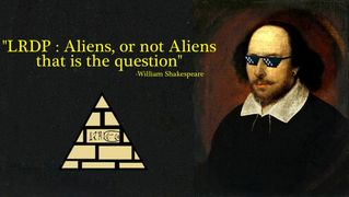 LRDP : E.T. ou pas E.T. ?