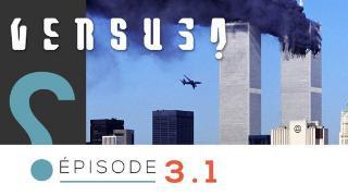 REOPEN911: soupçons ou raisons - Versus? 3.1