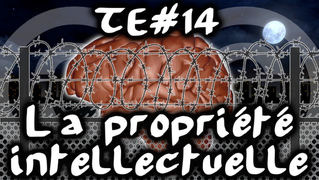 La propriété intellectuelle #TraitdEsprit 14