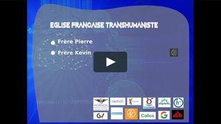 Messe Transhumaniste - THSF #2019
