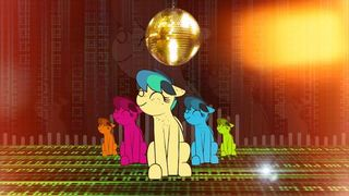 Apogee wants to dance!