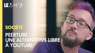 PEERTUBE : UNE ALTERNATIVE LIBRE À YOUTUBE