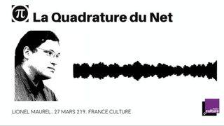 Lionel Maurel : Les industries culturelles demandent les miettes de la surveillance de masse des Européens