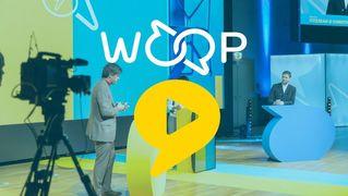 Patrimonialisation des données : Alexis Fitzjean O Cobhthaigh à l'événement WOOP