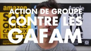 Action de groupe contre Apple