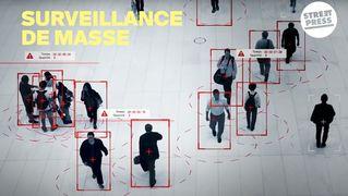 Appli StopCovid, drone, bracelet électronique, vers une surveillance de masse ?