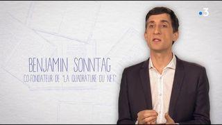 Un livre, un jour - Algorithmes, la bombe à retardement avec Benjamin Sonntag