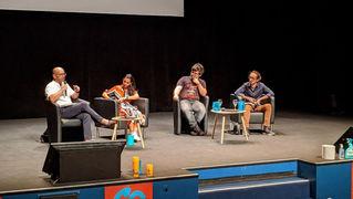 Censure dans les médias mainstream et les réseaux sociaux - #AMFiS2020
