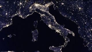 ⚡ Comment le réseau électrique italien c'est effondré en 2003 - MB R&D