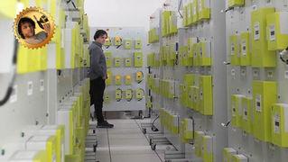 ⚡ Le compteur Linky - visite du laboratoire d'ENEDIS - Monsieur Bidouille