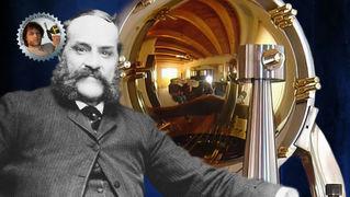 ⚡ John Keely, le boss final du mouvement perpétuel - Techniques Anciennes - MB