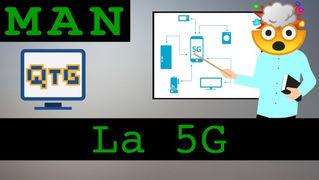 Vous n'avez rien compris à la 5G – Man #6