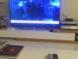 La censure de la télévision en Chine
