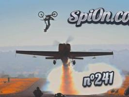 Le Zap de Spi0n n°241 - Zapping Web