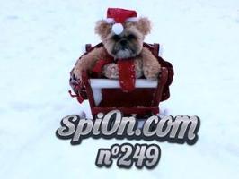 Le Zap de Spi0n n°249 - Zapping Web