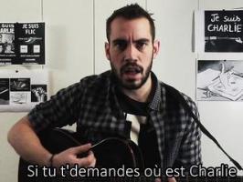 JB Bullet - Chanson Je Suis Charlie