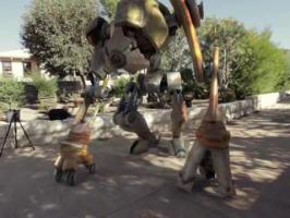 Half-Life 2 dans la vraie vie