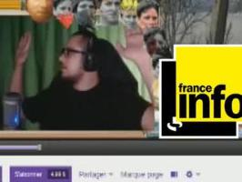Interview de BIBIX, victime d'un swatting en direct sur Twitch