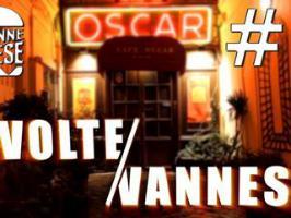 VOLTE VANNES #2 - Artus, Arnaud Tsamere, Fabien olicard & Vincent Piguet - Deconne Cheese