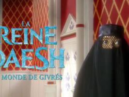 La Reine Daesh (Les Guignols)