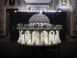 Le Massacre des Innocents : Zootrope imprimé en 3D