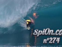 Le Zap de Spi0n n°274 - Zapping Web