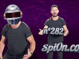 Le Zap de Spi0n n°282 - Zapping Web