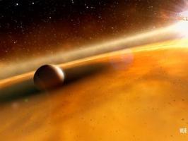 Ailleurs c'est comment - L'atmosphère des exoplanètes