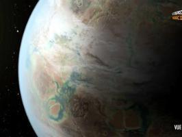 Ailleurs c'est comment - L'atmosphère de Kepler 452b
