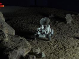 Pourquoi a-t-on besoin d'un scaphandre sur la Lune ?